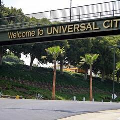 Welcome to Universal City