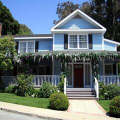 """Wisteria Lane"" - Desperate Housewives"