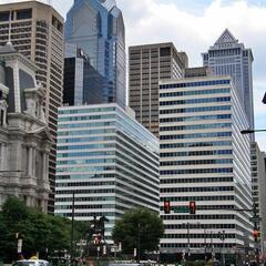 Philadelphia Downtown