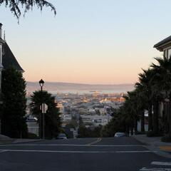 Duboce Ave
