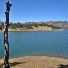Smittle Creek Hike, Lake Berryessa