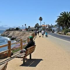 Pleasure Point, Santa Cruz