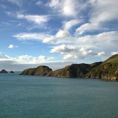 Tory Channel (Marlborough Sounds)