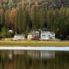 Lodges at Bass Lake