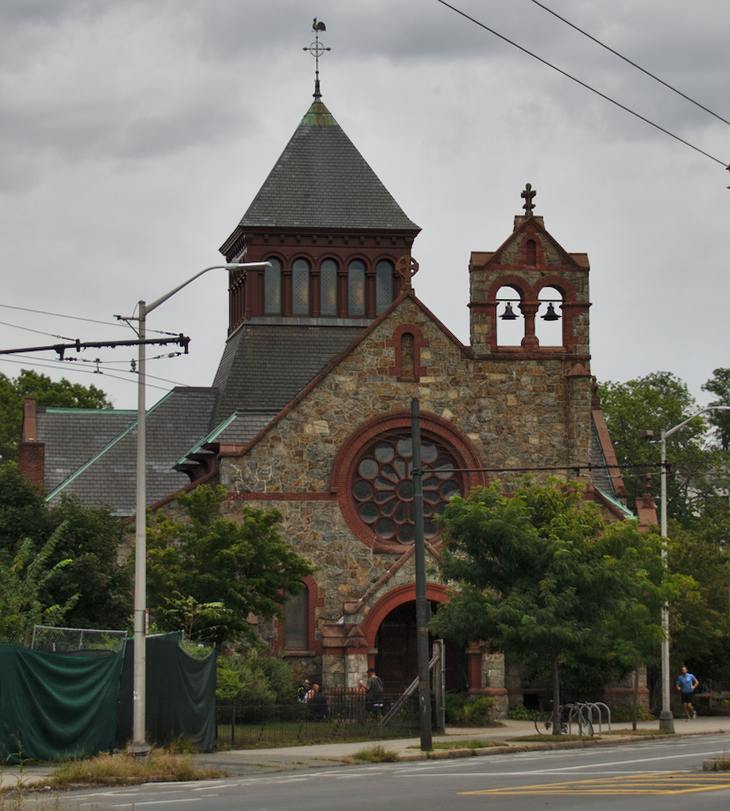 St James's Episcopal Church