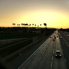 Southbay Fwy, Sunnyvale