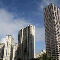 Big Hotels in Waikiki